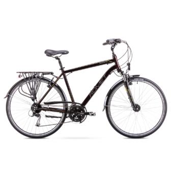 ROMET WAGANT 3 2019 Trekking kerékpár
