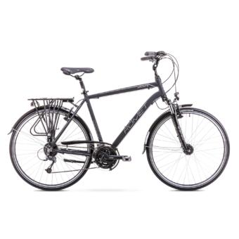 ROMET WAGANT 4 2019 Trekking kerékpár