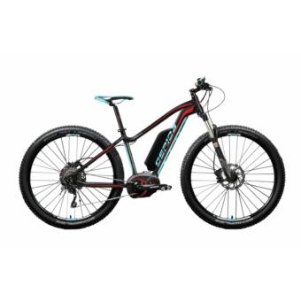 GEPIDA ASGARD 1000 MTB 29 Performance CX (500Wh) Elektromos MTB Kerékpár