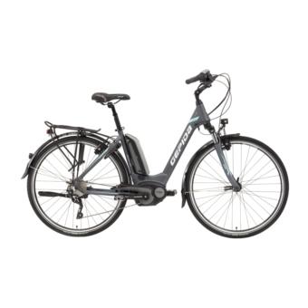 Gepida REPTILA 1000 2018 Elektromos kerékpár - Több színben