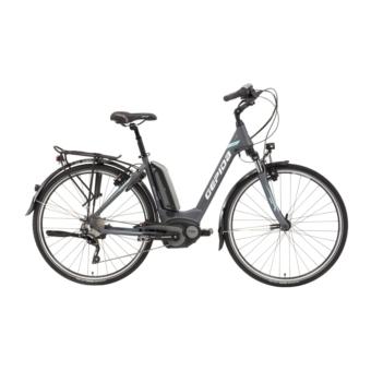 Gepida REPTILA 1000 28' W 7S Elektromos kerékpár