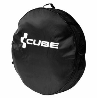 Cube keréktartó 2 kerékhez