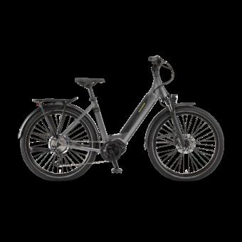 "Winora Sinus iX10 i500 27.5"" EASY ENTRY Unisex Elektromos Trekking Kerékpár 2021"
