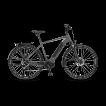 """Winora Yucatan 8 i400 28"""" Férfi Elektromos Trekking Kerékpár 2021"""
