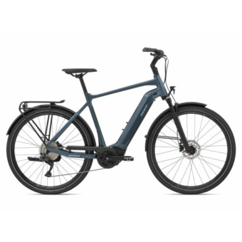 Giant Anytour E+1 GTS 2021 Férfi elektromos trekking kerékpár