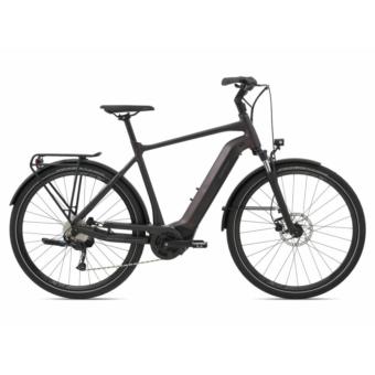 Giant Anytour E+3 GTS 2021 Férfi elektromos trekking kerékpár