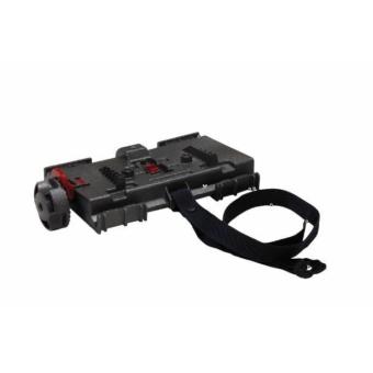 Okbaby Body Guard csomagtartó adapter/ tartókonzol kerékpáros gyermeküléshez