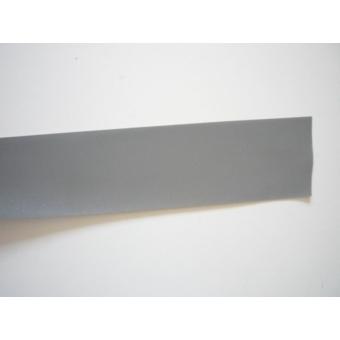 Noname textil láthatósági reflexszalag [ezüst]