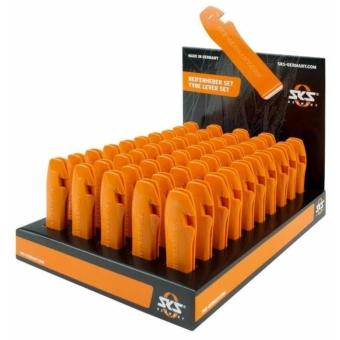 SKS-Germany műanyag gumiszerelő [narancs]