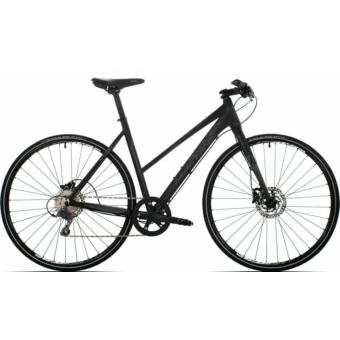 Rock Machine Blackout 40 Lady fitness kerékpár