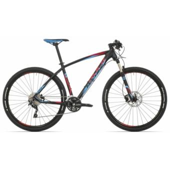 Rock Machine Torrent 70-29 XC kerékpár matt fekete