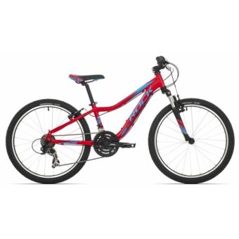 """Rock Machine Surge 24 24""""-os kerékpár 12"""" több színben"""