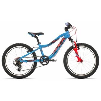 """Rock Machine Storm 20 20""""-os gyermek kerékpár"""