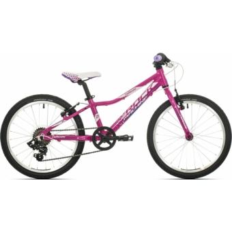 """Rock Machine Catherine 20 20""""-os lány gyermek kerékpár"""