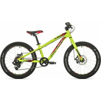 """Rock Machine Blizz 20 20""""-os gyermek kerékpár"""