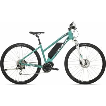 Rock Machine Crossride e500 Lady elektromos cross kerékpár