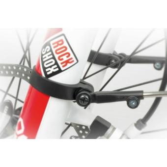 SKS-Germany bilincses kerékpár sárvédőrögzítő [26.5 - 30.5mm]