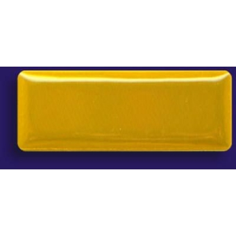 Noname 34cm láthatósági reflexszalag [arany]