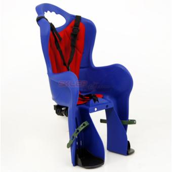 HTP ELIBAS II csomagtartór kék