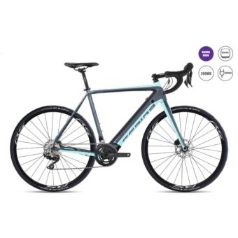 Gepida Cassis 105 22 Speed 2021 elektromos országúti kerékpár