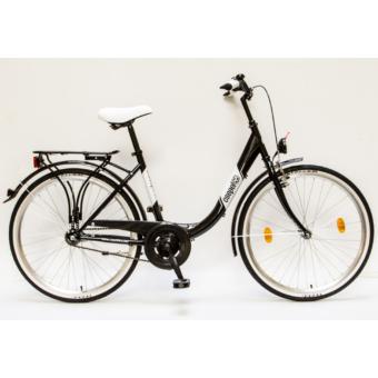 """CSEPEL BUDAPEST """"B"""" 26/18 Több színben Városi kerékpár"""