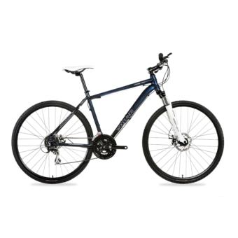 Schwinn-Csepel WOODLANDS CROSS 700C 1.0 21S SMALL kerékpár - 2020 - Több színben