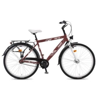 """Schwinn-Csepel FRACTAL 28/20"""" Férfi N7 kerékpár - 2020"""