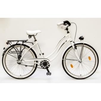 """Schwinn-Csepel CRUISER 26/18"""" NEOGR női kerékpár - 2020 - Több színben"""
