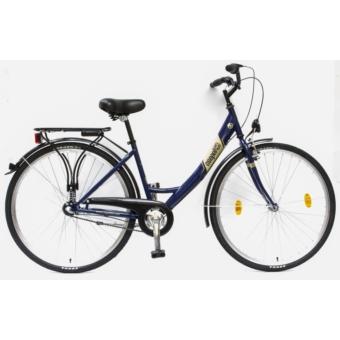 """Schwinn-Csepel BUDAPEST A 28/17"""" N3 női kerékpár - Több színben"""
