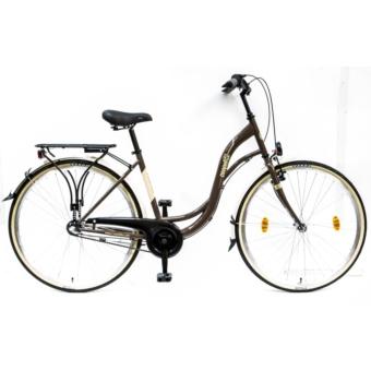 """Schwinn-Csepel VELENCE 28/19"""" N3 női kerékpár - 2020 - Több színben"""