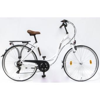 """Schwinn-Csepel VELENCE 28/19"""" 7SP női kerékpár - 2020 - Több színben"""