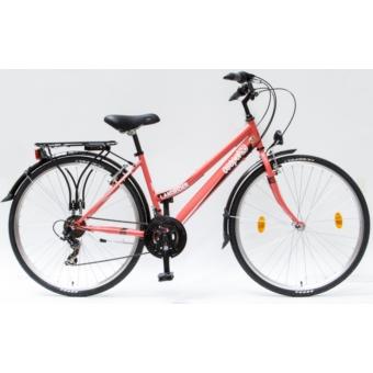 Schwinn-Csepel LANDRIDER 28 női kerékpár - 2020 - Több színben