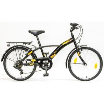 Csepel MUSTANG 20 6SP 17 gyermek kerékpár - 2020