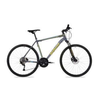 Schwinn-Csepel WOODLANDS CROSS 700C 28/19 2.1 27SP M kerékpár - 2020