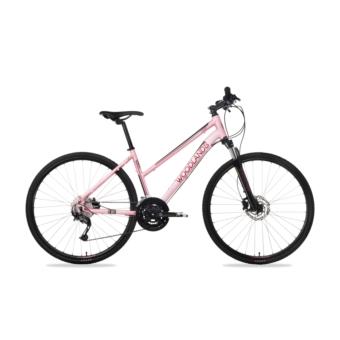 Schwinn-Csepel WOODLANDS CROSS 700C 28/172.1 27SP női kerékpár - 2020