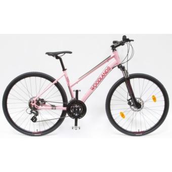 Schwinn-Csepel WOODLANDS CROSS 700C női kerékpár - 2020 - Több színben