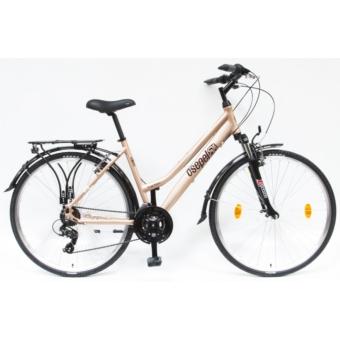 Schwinn-Csepel TRC 100 28/1721SP 18 női kerékpár - 2020