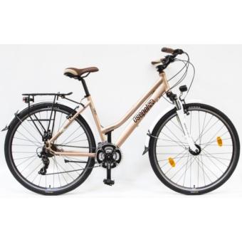 Csepel TRC 200 28/1921SP AGYDIN 18női kerékpár - 2020