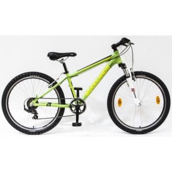Schwinn-Csepel WOODLANDS ZERO 24 6SP gyermek kerékpár - 2020 - Több színben