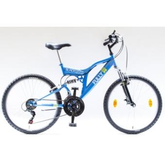 Schwinn-Csepel BW. FULLY 24/17 18SP 2019 gyermek kerékpár - Több színben