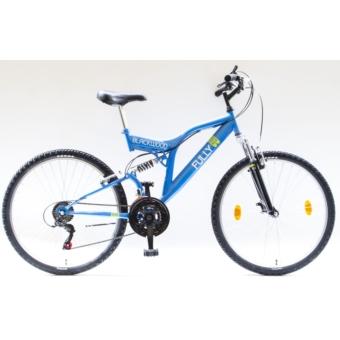 """Schwinn-Csepel BW. FULLY 26/18,5"""" 18SP 2019 kerékpár - Több színben"""