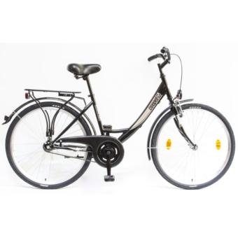 Csepel BUDAPEST A 26/17 GR női kerékpár