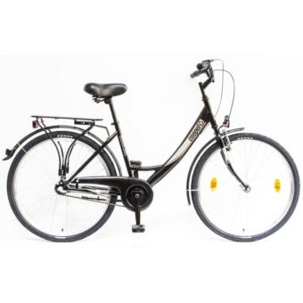 """Schwinn-Csepel BUDAPEST A 26/17"""" N3 2020 női kerékpár - Több színben"""