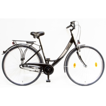 """Schwinn-Csepel BUDAPEST A 28/17"""" N3 2020 női kerékpár - Több színben"""