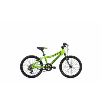 CTM JERRY 1.0 2019 gyermek kerékpár