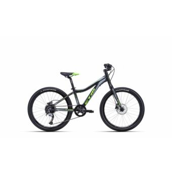 CTM ROCKY 5.0 2019 gyermek kerékpár