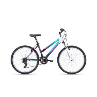 CTM STEFI 2.0 2019 női kerékpár