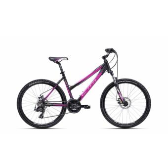 CTM SUZZY 2.0 2019 női kerékpár