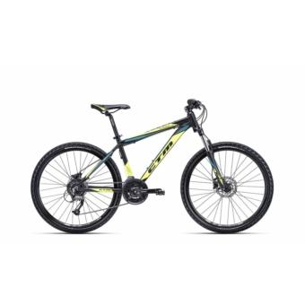 """CTM TERRANO 3.0 2019 26"""" MTB kerékpár"""