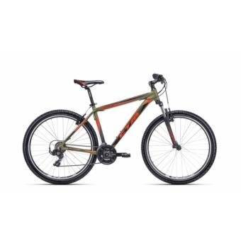 CTM FLAG 1.0 2019 MTB kerékpár
